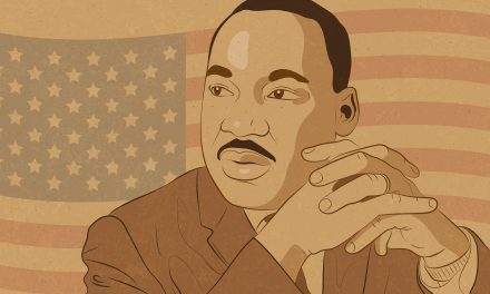 """""""We Shall Overcome"""" to be theme of 33rd Annual MLK celebration"""