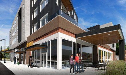 Dynamic development plan selected for MLK Library