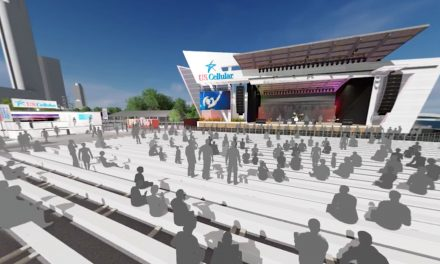 Summerfest stage to get major upgrade for 2018