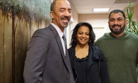 Local clinicians of color heal the trauma of social media