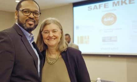 Photo Essay: Safe MKE stakeholders discuss synergistic trauma