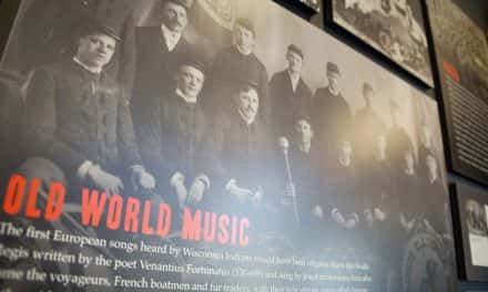 Melodies and Memories play on at Historical Society