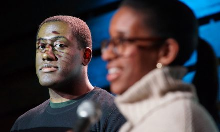 Tyrone Miller: Music as a teaching tool for students