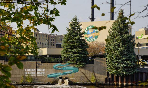 Phosphorus pollution remains problem for Milwaukee River Basin