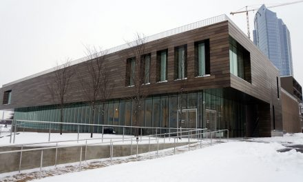 New exhibits to offer winter break at Art Museum