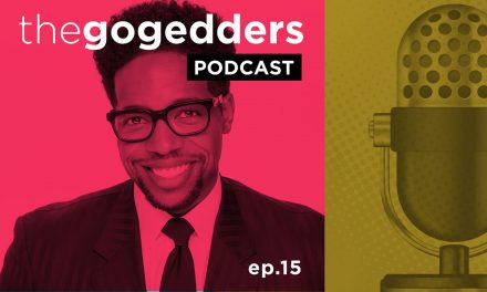 The GoGedders Podcast: DJ Hines