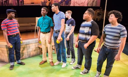 Bucks provide grant for youth to experience Bronzeville play