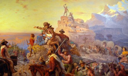 Frontier Thesis of Frederick Jackson Turner to be republished