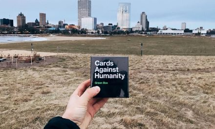 "Insensitive ""Cards Against Humanity"" begins Milwaukee scavenger hunt"