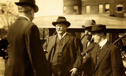 Milwaukee Notebook: Election yesteryear madness