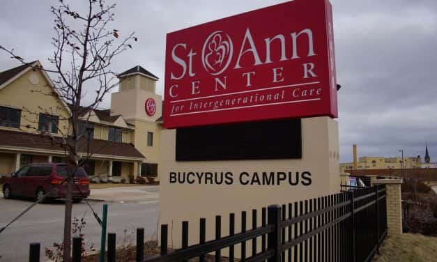 $5M state grant to fund St. Ann's Bucyrus Campus completion