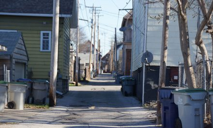 Lawsuit filed by city aims to shut down Churchill properties
