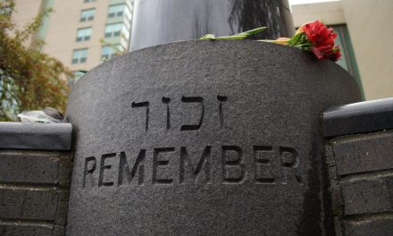 Trend shows increase of local anti-Semitic incidents