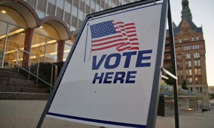 Milwaukee leaders and voters concerned about disclosure of confidential data