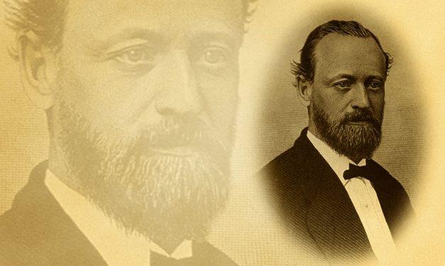Class of 1866: Joseph Schlitz