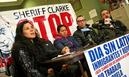 "Community to stand in support of ""Day without Latinos"""