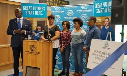 Boys & Girls Club in Sherman Park reopens after renovations