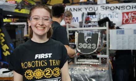 FIRST Robotics Competition puts the STEAM in Steampunk