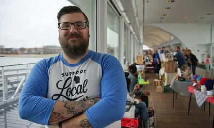 Milwaukee Makers Market showcases local business talent