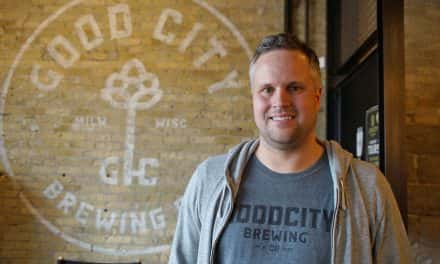 Big expansion plans coming for Good City Brewing