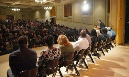 Black Holocaust Museum event offers steps toward reconciliation