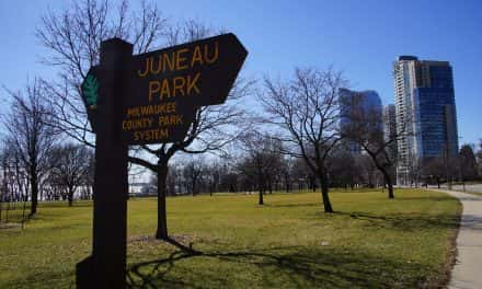Milwaukee Parks Foundation gets initial funding to promote healthy spaces and ensure racial equity