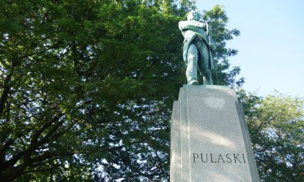 Shuttered Pulaski Park Pavilion to reopen after nearly a decade
