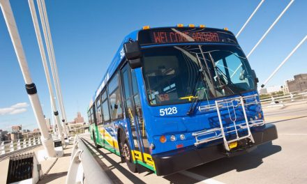 MCTS offers bus service to Japan for April Fools' promotion