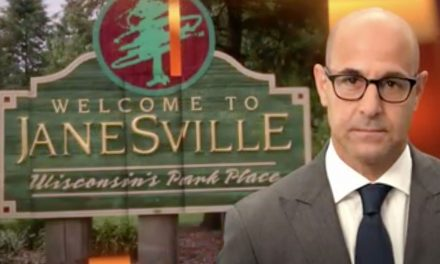 PBS offers free access to Brad Lichtenstein's film about Janesville