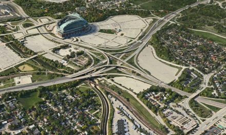 WisDOT faces federal suit for rejecting I-94 public transit inclusion