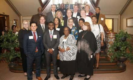 Photo Essay: Spirit of volunteerism honored at Inspire by Example Awards