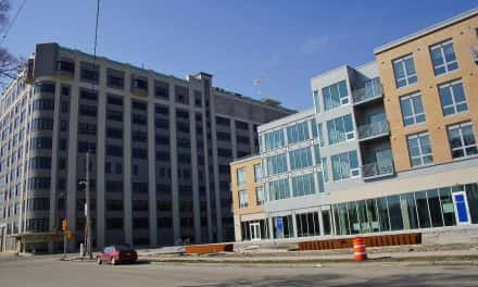 Freshwater Plaza finalizing leases with commercial tenants