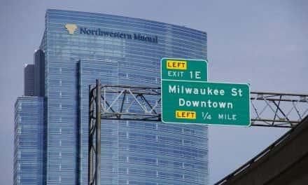 Northwestern Mutual to sponsor NEWaukee's YPWeek 2017
