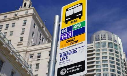 MCTS offers hassle-free rides to Miller Park on Opening Day