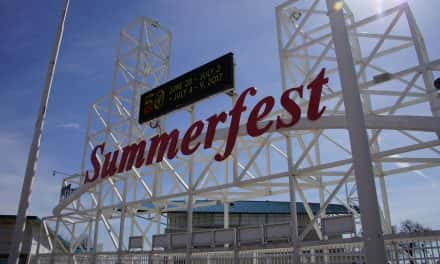 Summerfest 50th lineup celebrates diverse community of music magic