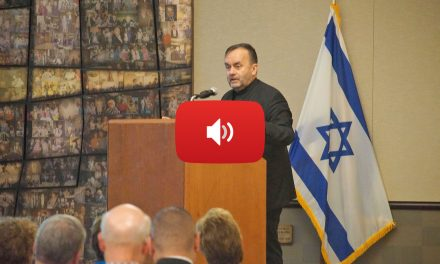 Audio: A journey for truth in the shadow of genocide