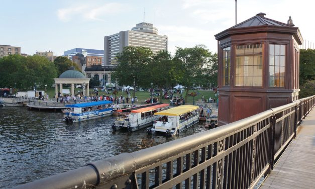 River Rhythms concert schedule announced for summer 2017