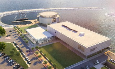 Discovery World plans $18M expansion on Milwaukee's Lakefront