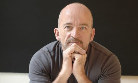 Acclaimed poet Mark Doty to keynote poetry conference