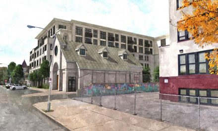 New church and $20M senior living center to replace St. Rita