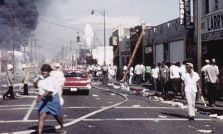 Milwaukee's John Ridley directs upcoming Rodney King documentary