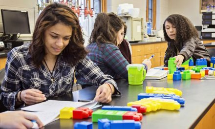STEM scholarship gets major funding by National Science Foundation