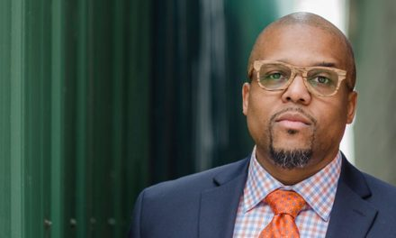 Ossie Kendrix selected as new leader of African American Chamber