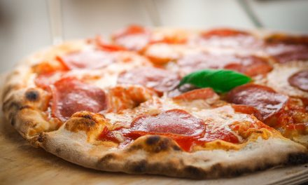 Milwaukee cheese part of key international pizza trend