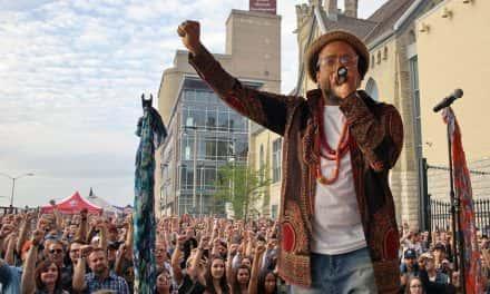 Summer music season kicks off with Arrested Development concert
