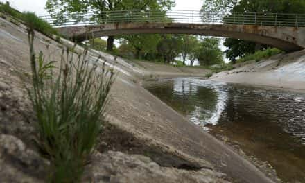 Kinnickinnic River and Pulaski Park could be restored after years of neglect