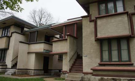 Frank Lloyd Wright Trail opens with Milwaukee site along 200-mile route