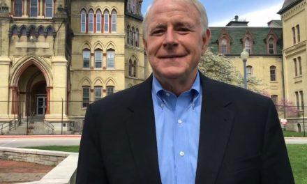 Mayor Barrett invites Milwaukee to VA's 150th birthday