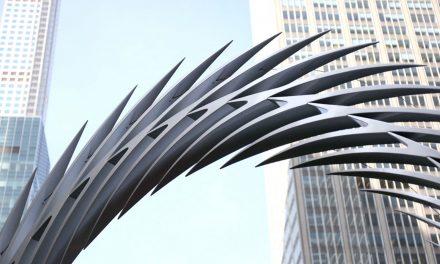 Wisconsin Avenue art instillation to feature Santiago Calatrava sculpture