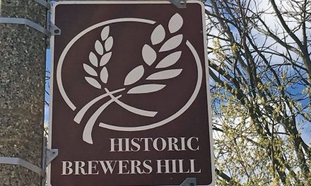 Historic Brewers Hill reveals next phase of Gateway Signage project